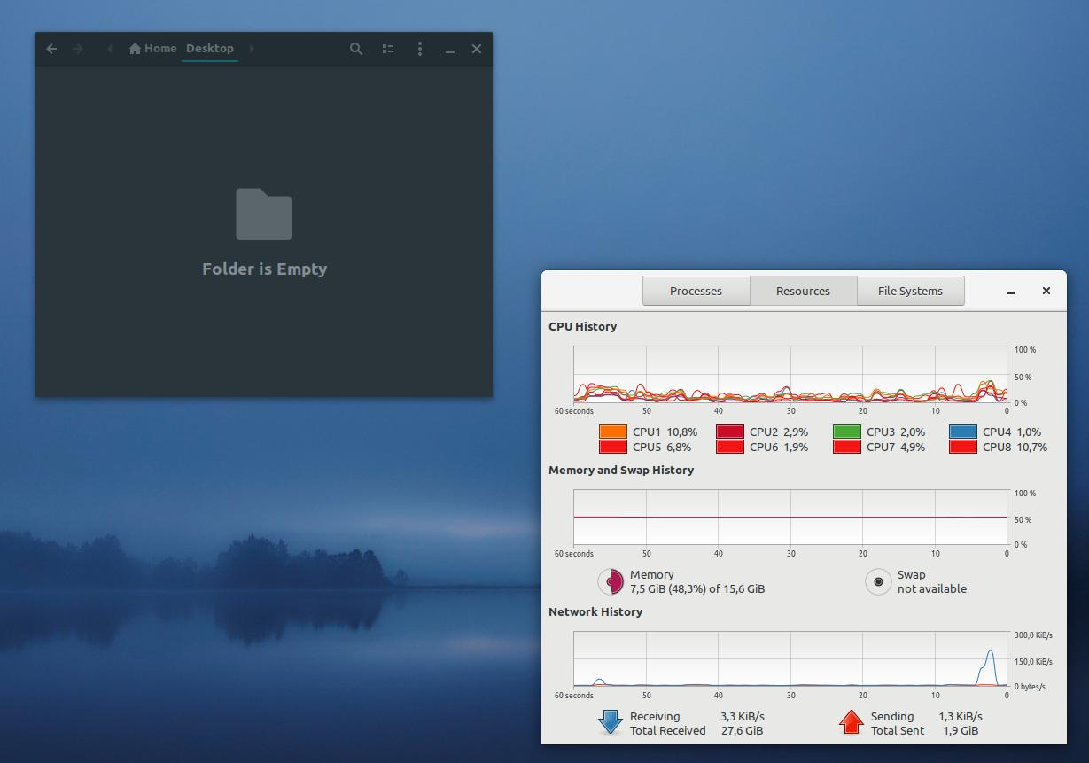Fix Missing Gnome Theme in Ubuntu Apps